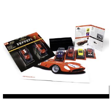 Coleção Ferrari